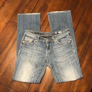 Miss Me Jeans, long length